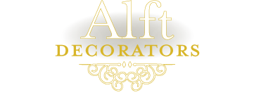 Alft Decorators logo
