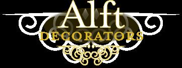Alft Decorators logo
